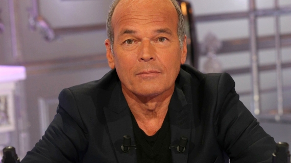 Laurent Baffie a signé un contrat sous condition